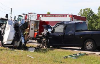 Accident - Dragstrip Road 05-12-20-6TH