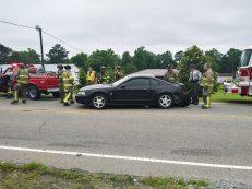 Accident - US701, 06-16-20-2ML