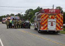 Accident - US701, 06-16-20-3ML