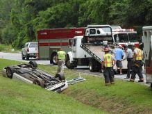 Fatal - Raleigh Road, 06-25-20-7ML