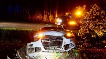 Accident - Byrd Road, 07-27-20-2JP