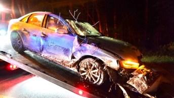 Accident - Byrd Road 07-27-20-3JP