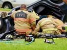 Accident - Highway 96 North, Selma 07-14-20-3JP