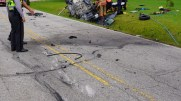 Accident - Highway 96 North, Selma 07-14-20-6JP
