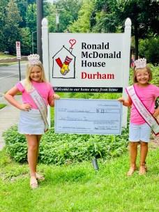 Ronald McDonald Donation 06-30-20-3CP