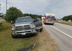 Accident - US70, Sadisco Road 09-23-20-2ML