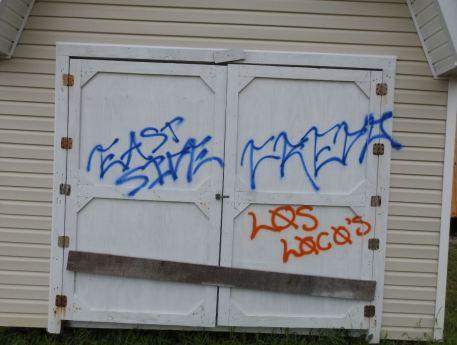 Vandalism 09-10-20-1