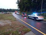 Accident – I95 Four Oaks 10-10-20-4ML