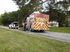 Fire - Jack Road, 10-15-20-8ML