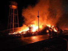 Fire - Princeton 11-18-20-3M