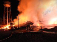 Fire - Princeton 11-18-20-6M