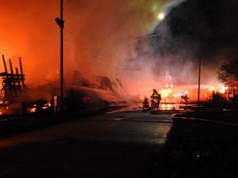 Fire - Princeton 11-18-20-7M