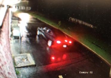 JCSO - Store Break In Suspect Vehicle 11-20-20CP