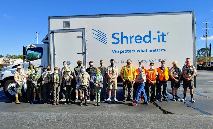 Shred Event 11-02-20-1CO