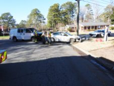 Accident - Second, Wellons 12-22-20-3M