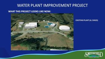 Water Plant Expansion 12-17-20-1C