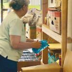 Angier Area Food Pantry 05-20-21-2DDR
