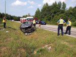 Accident – Winston Road, 07-25-21-4M