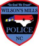 Wilson Mills Police Logo 2020c snip