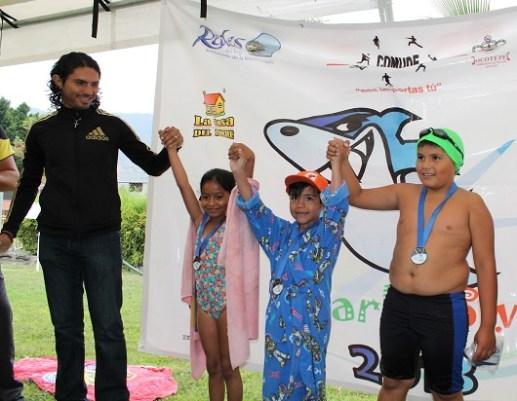 Concurso Natacion 2013