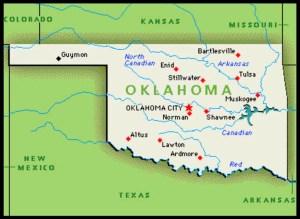 Oklahoma final