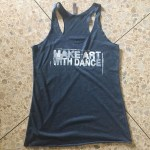 Make Art With Dance tank