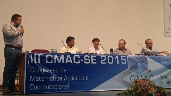 2015 III CMAC-SE