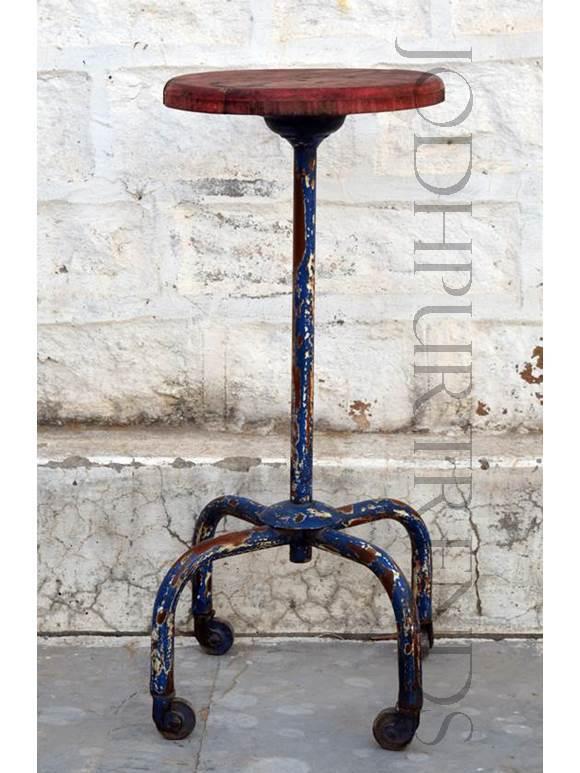 Retro Stool | Retro Diner Furniture