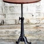 Loft Bar Table | Industrial Loft Furniture