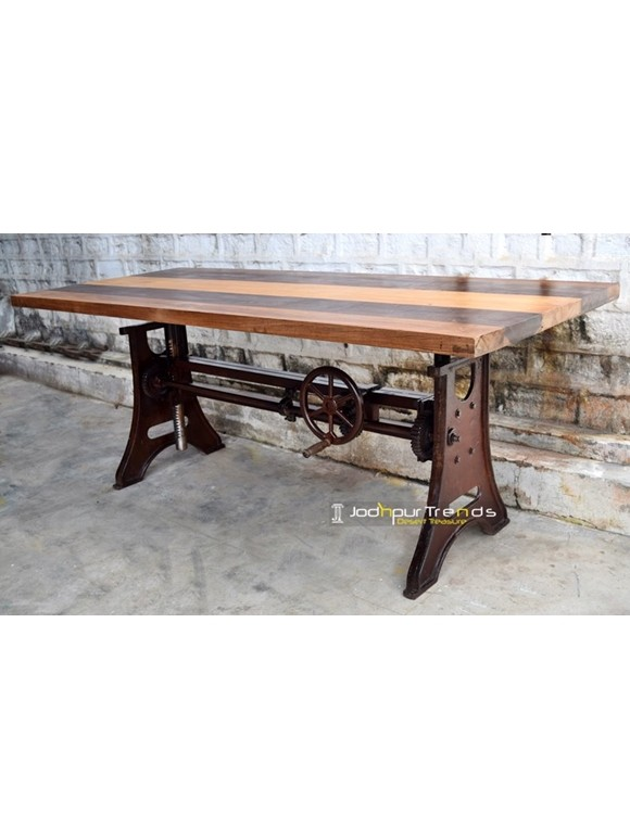 Vintage Table for Restaurant | Restaurant Tables and Chairs for Sale