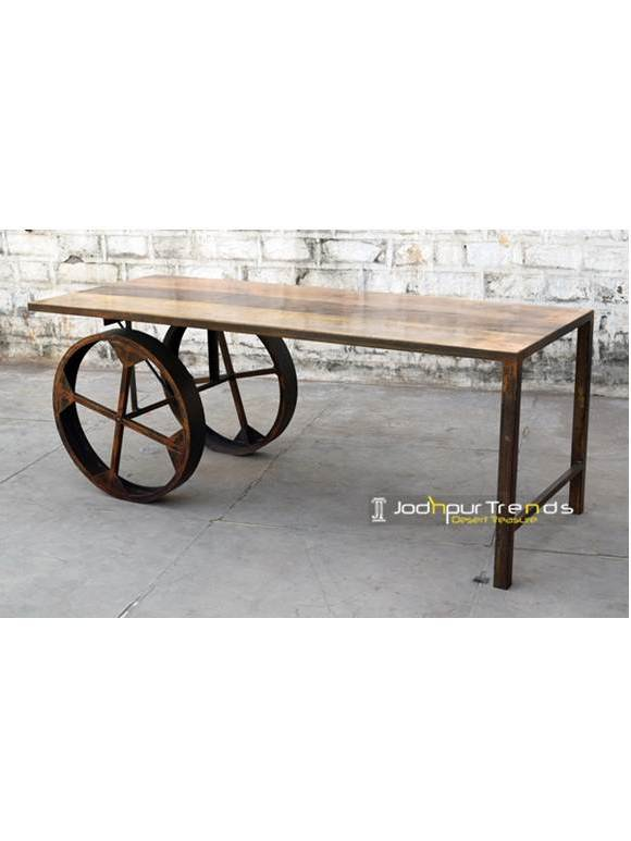 Industrial Table, Office Table , Banquet Table, Rustic Industrial Table, Banquet Furniture Wholesale
