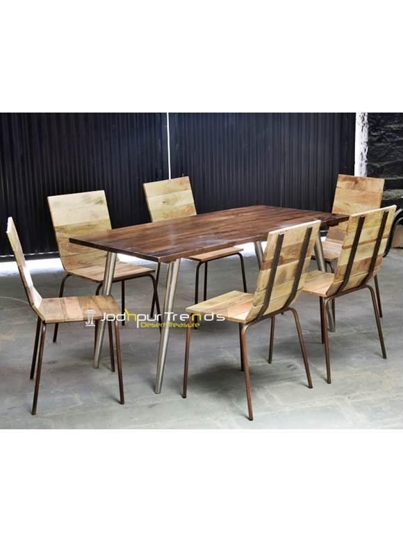 Iron Furniture Manufacturer