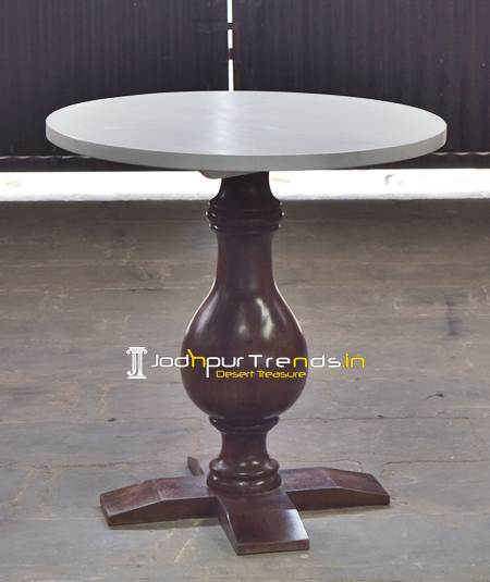 Mango Wood Table, Canteen Table, Food Court Table,  Restaurant Furniture Manufacturers
