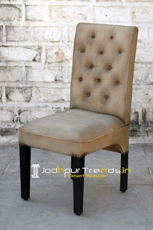 Canvas Chair Restaurant Furniture Manufacturer in India