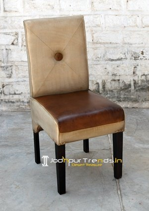 Canvas Leather Chair Contract Manufacturing Company in India