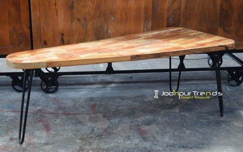 Designer Coffee Table | Acacia Wood Furniture