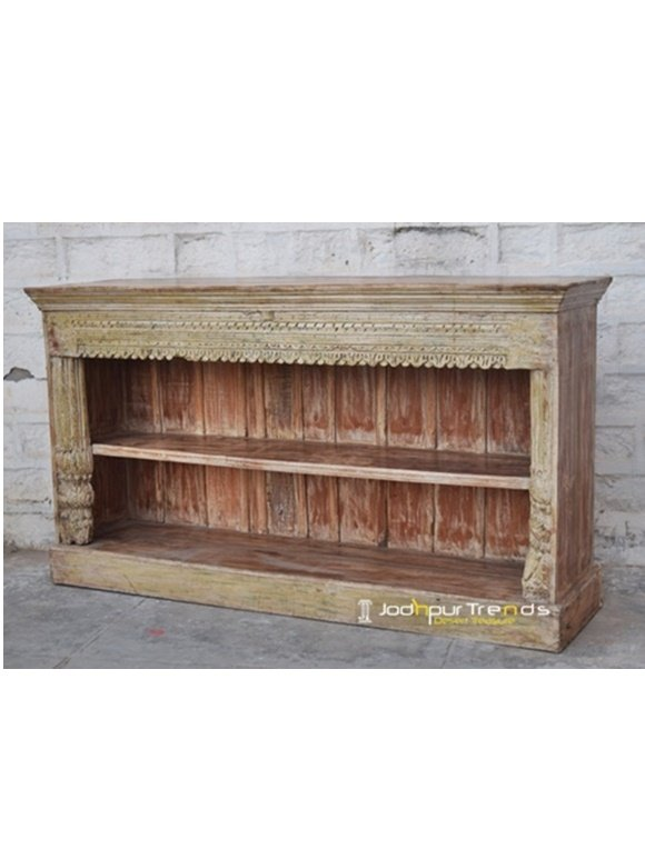 Jodhpur Indian Antique Reproduction Display Unit
