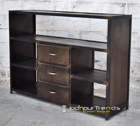 industrial furniture jodhpur india, Hotel console table desgin (4)