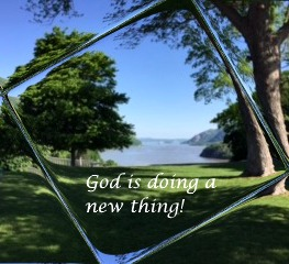 God is doing a new thing 3