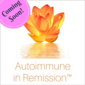 Autoimmune in Remission