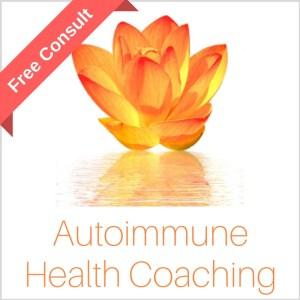 Autoimmune Health Coaching