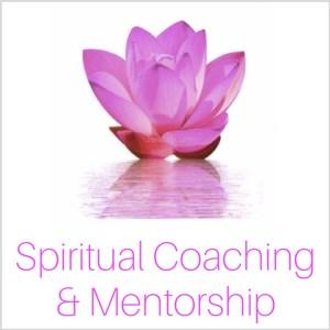 Spiritual Mentoriship