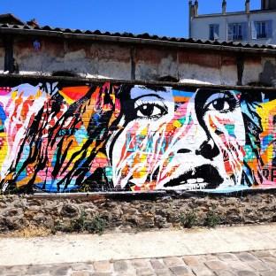 PARCOURS AUCWIN, Saint-Denis