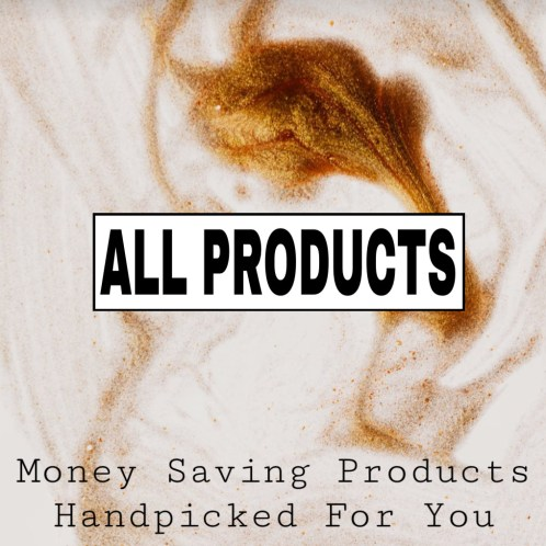 ALL PRODUCTS - AMAZON