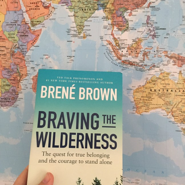 Braving the Wilderness Chapter 2