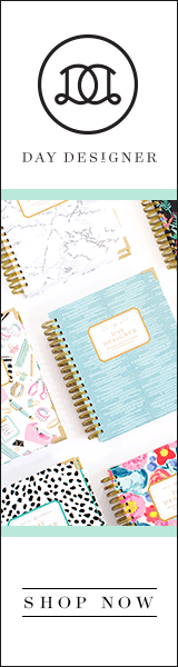 Day Designer planners