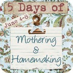 motheringandhomemaking