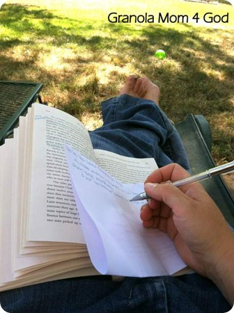 writing for The Core