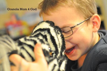 Homeschool Reading Ziggy Zebra