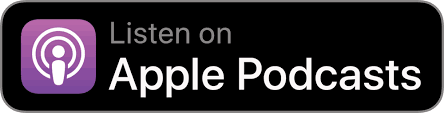 This image has an empty alt attribute; its file name is Listen-on-Apple-podcast-image-2.png